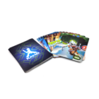 Custom Card Trading Printed Print Trading Card Custom New Stype Foil Card Holographic Trading Card Printed