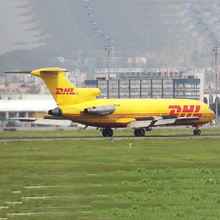 Von China nach Los Angeles/UK/USA/California Air Fracht DHL FEDEX Express versand Von Tür Zu Tür internationalen Verschiffen Raten