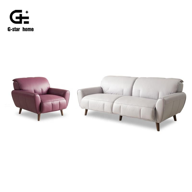 Gstar Furniture Upholstered Bonded