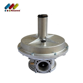 Low price stainless steel oil gas pressure limiting reducing safety valve