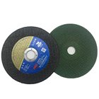 SHARPNESS High Quality MPA EN12413 4''Resin Bonded Abrasive Cutting Wheel Cut-off Disc Grinding Wheel for Metal & Steel Cutting
