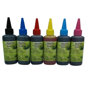 universal special refill dye print ink for HP inkjet printer  62 63 803 122 123 932 933 950 951 ink