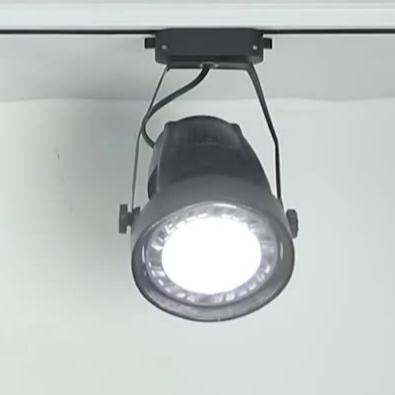 2 Years Warranty Square Diver Long Neck Lamp Retrofit COB Par30 Spot Light