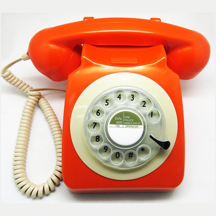 China Push Button Telephone, China Push Button Telephone