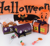 On Sale Factory Direct Sale Halloween Candy Gift Packaging Box