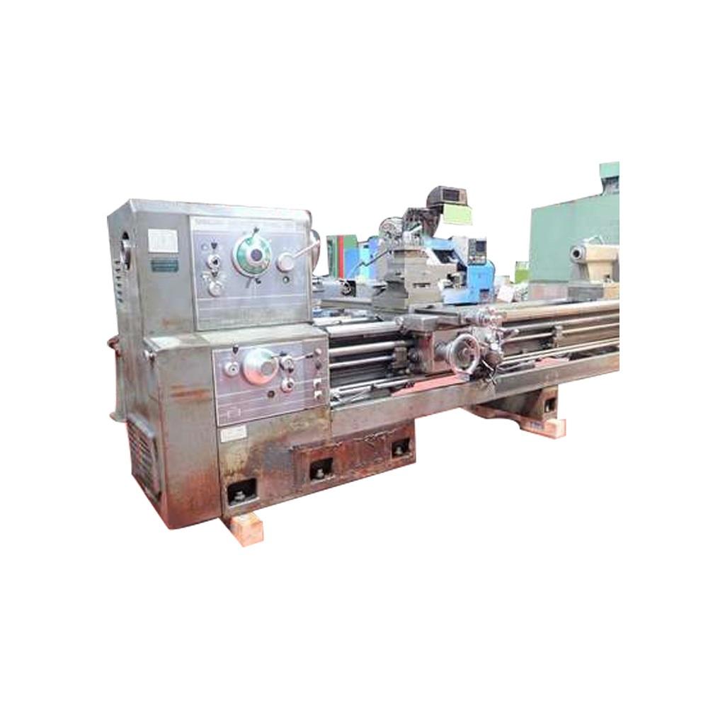 Japanese customized machine tool equipment lathe machine secondhand tool