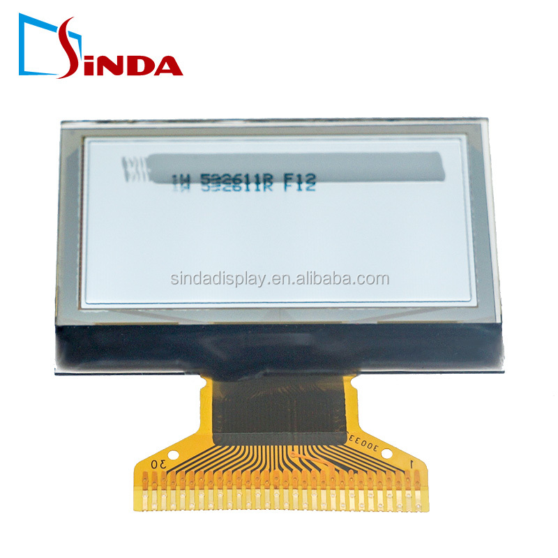 "Sinda 1.3 ""Inch 128X64 Resolutie Full Color Displays Oled Type"