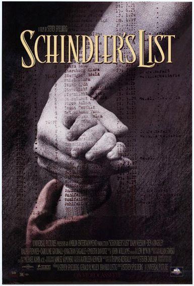1993经典高分战争片《辛德勒的名单》BD720p.国英双语.中英双字