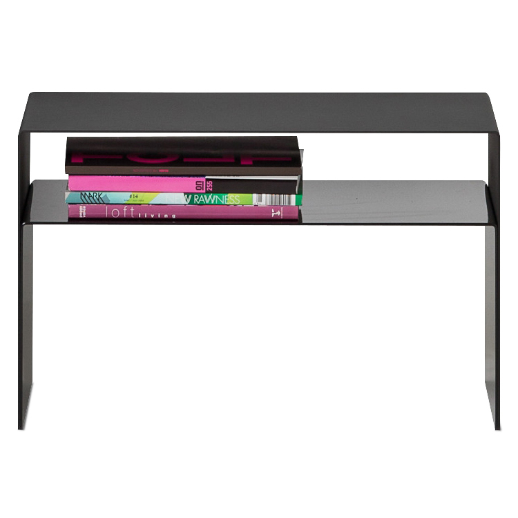 Foshan supplier metal modern coffee <strong>table</strong> for office