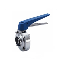 Air Solenoid <span class=keywords><strong>Stainless</strong></span> Steel Butterfly/Ball Valve