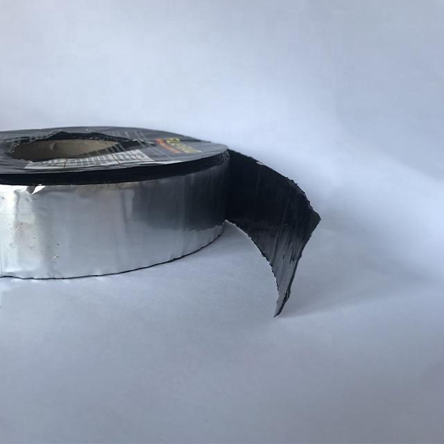 Flashband Paste self-paste waterproof repair of various cracks holes plugging seal asphalt thickening anti-crack Flashband