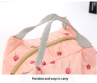 Wholesale Lunch Bag Insulation Child Lunch Box Ms. Tote Bag Insulation With Rice Box