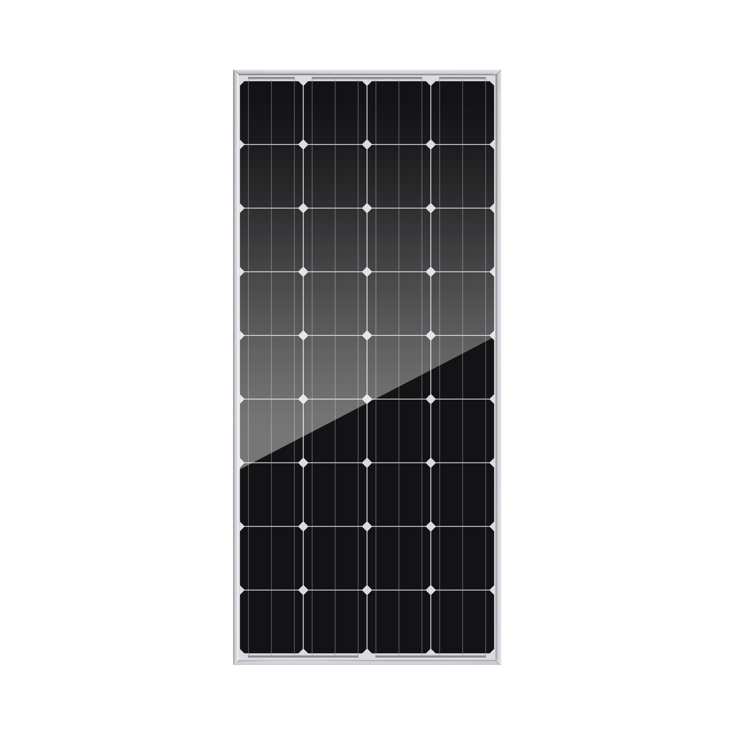 2020 Nhà Cung Cấp Trung Quốc 30 40 50 80 Watt Mono Tinh Thể Quang Điện Năng Lượng Mặt Trời Panel