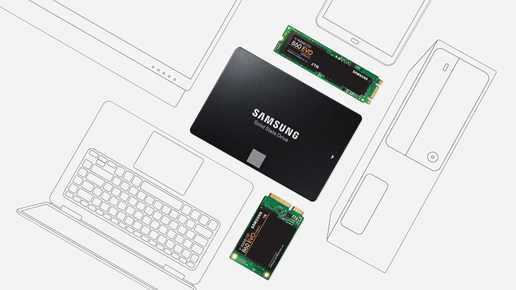 SamSung SSD 860 GB 250 EVO 500GB 1 4 2TB TB TB Unidade de Disco Rígido de Estado Sólido Interno 3 SATA de 2.5 polegadas Laptop PC Desktop SSD 1TB
