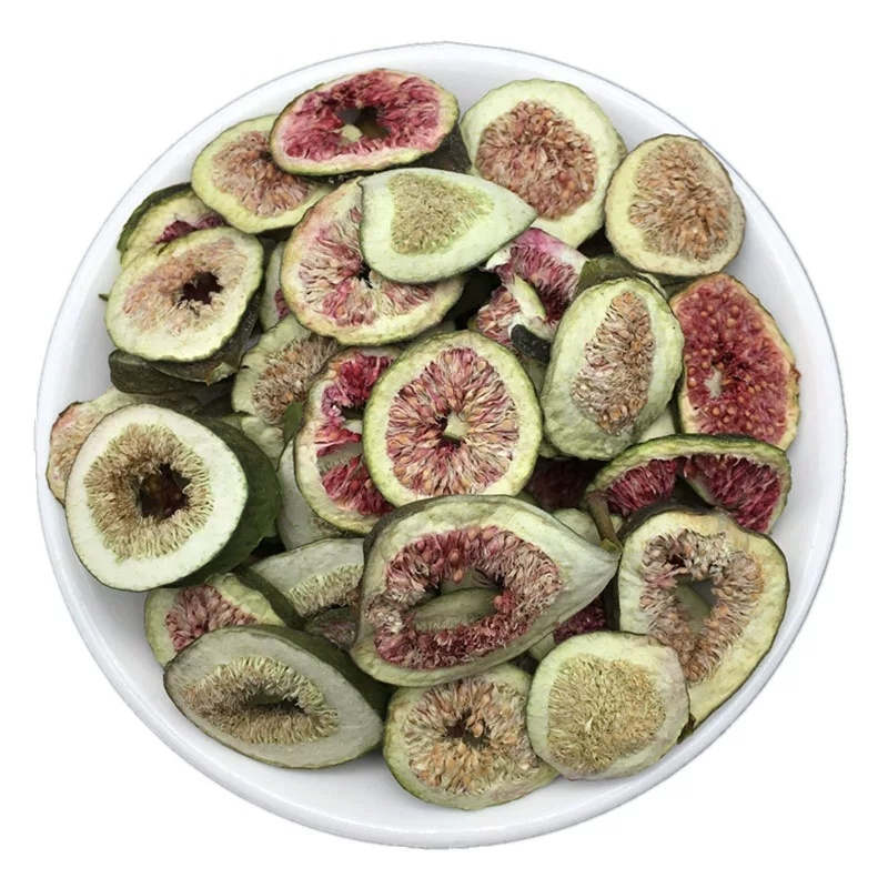 Sugar Free Dried Figs Slices Fruit Tea Dry Figs Layer Fig Fruit Tea - 4uTea | 4uTea.com
