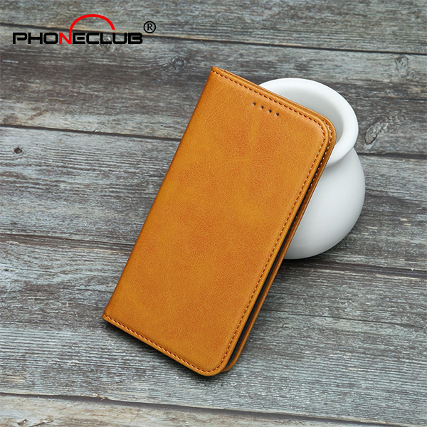 Wallet Case for iPhone Xs Xr Premium Leather Flip Stand Phone Case Cover For iPhone 11 Pro