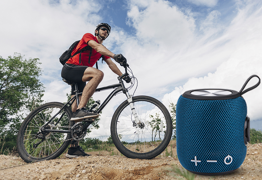 2019 Baru Kedatangan Speaker Portable Nirkabel Bluetooth untuk JBL Speaker Bluetooth High-Level Outdoor untuk Iphonex