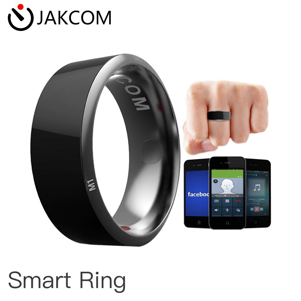 JAKCOM R3 Smart Ring New Product of Access Control Card Hot sale as keys storage gate opener fob infrared camera