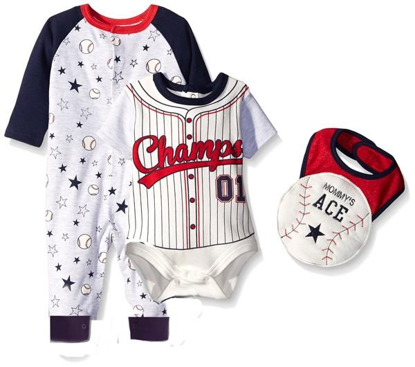 Koreanische Jungen Mode Kinder Kleidung Lager Infant Junge Kleidung Strampler