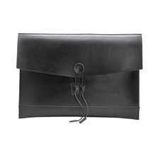 Custom A4 <span class=keywords><strong>A5</strong></span> bestand map envelop <span class=keywords><strong>portfolio</strong></span> plantaardig gelooid leer high-end document papieren zak leather case