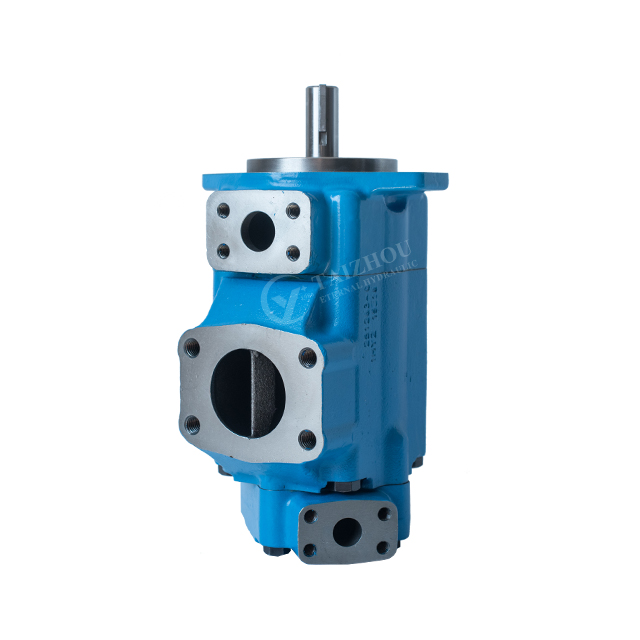 Manufacturers For Mitsubishi Excavator Hydraulic Pump, Vickers Vq Vickers Oil...