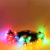 LED Christmas String Lights Decorations Outdoor