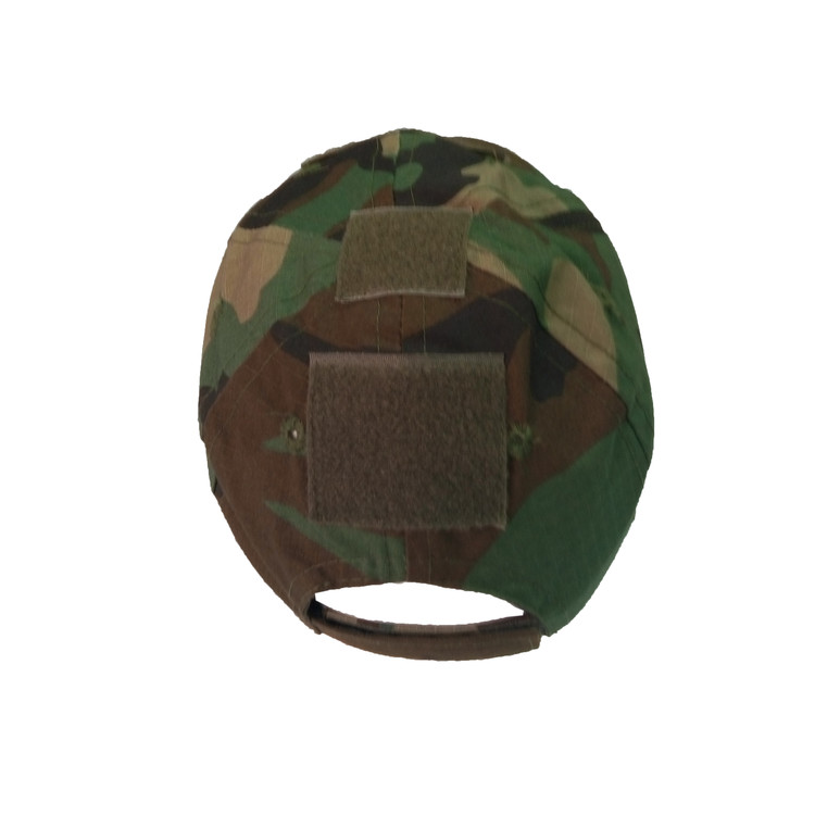 Hot Sale Military Camouflage Baseball Cap/Hat