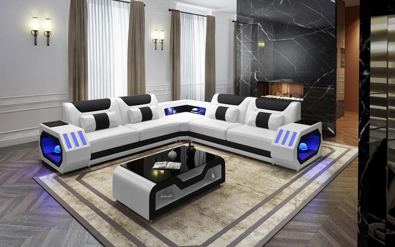 Italian Style Latest Design Modern Living Room Sofa Set - Buy Modern Living  Room Sofa,New Design Sofa Set,Italian Style Latest Design Sofa Product on  ...