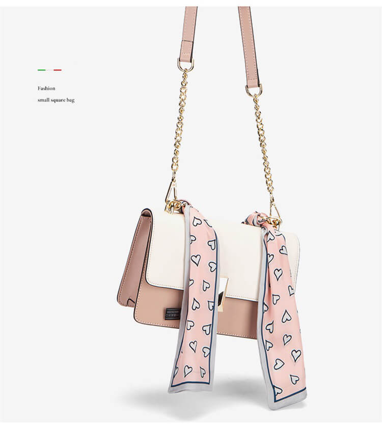 2020 fashion women shoulder bag crossbody ladies leather messenger bags sling bags for women girls