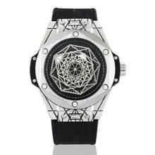 Швейцарские алмазные режущие японские MIYOTA Кварцевые rolexable модные персональные мужские часы светящиеся водонепроницаемые Relojes Hombre(Китай)