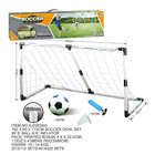 Soccer Us Soccer Plastic Pvc Soccer Goal Outdoor Games For Kids Outdoor Toys