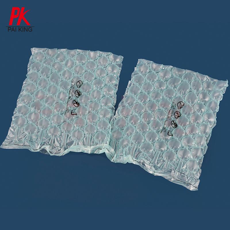 40 см * 20 мкм * 300 м маленькая воздушная сумка амортизирующий материал рулон пленки воздушный пузырчатый рулон пленки