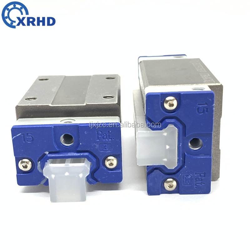 STAF linear slide guide bearing blocks BGXH25FN BGXH25FL BGXH25FE