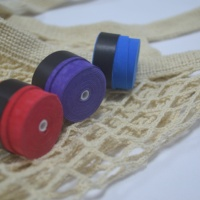 Customized sweat absorption badminton Tennis overgrip
