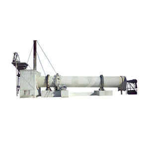 High Efficiency Sawdust Cylinder Cement Cone Vacuum Single Double Drum Rotary Dryer
