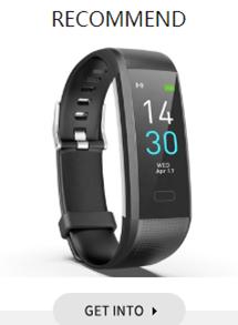좋은 판매 방수 스마트 시계 Smartwatch B57 스마트 시계 4G 지원