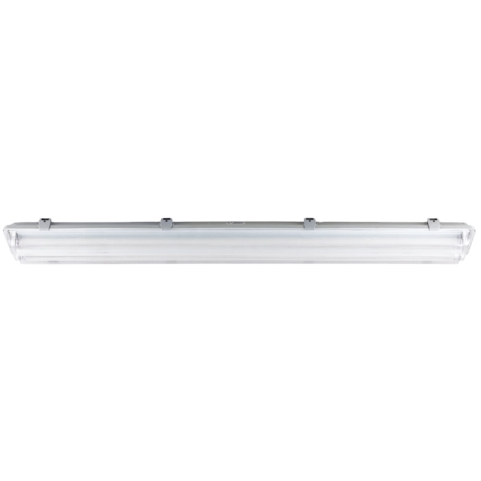 SFY51-series waterproof plastic dust-proof anti-corrosion (LED)fluorescent lamps