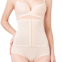 Vetverbranding Body <span class=keywords><strong>Shaper</strong></span> <span class=keywords><strong>Vrouwen</strong></span> Sexy Lingerie Corset Dragen Apparaat Afslanken Taille Trainer Riem Distributeur