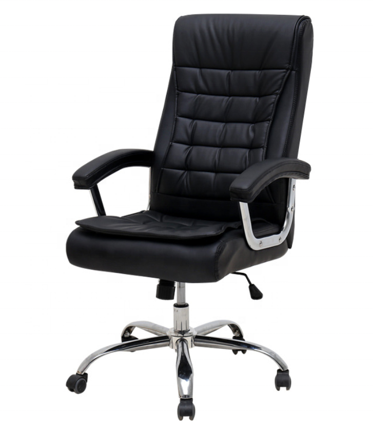 ergonomic leather swivel executive office chair factories manufacture chairs comfortable modern chair office