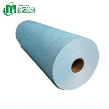 99 97 Efficiency 0 3 Micron H13 Hepa Synthetic Filter Paper In Roll For Air Cabin Filter View 99 97 Efficiency 0 3 Micron H13 Hepa Synthetic Filter Paper In Roll For Air Cabin Filter Mingguan