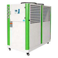 Injection Molding Machine York Cooling Air Cooled Water Chiller Price