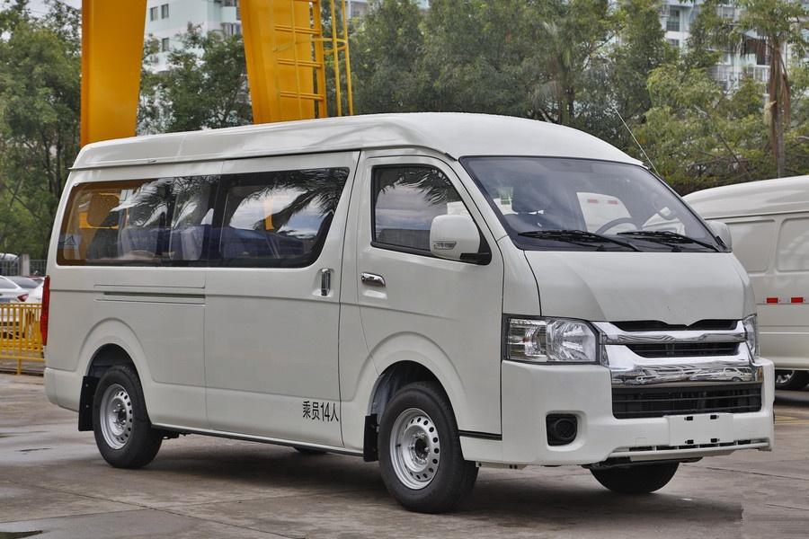 будет все про китайский микроавтобус фотон озеру
