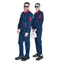 Wholesale customized automobile maintenance work clothes