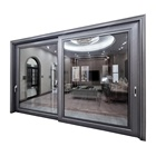 Best Price 5mm+27A+5mm Impact Glass Lifting Entry Sliding Doors