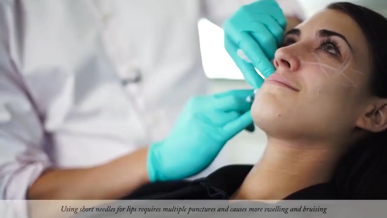 Paypal sûr haluronic remplisseur d'acide hyaluronique stylo charges poitrine fesses amélioration lèvres injections de comblement réticulé remplisseurs