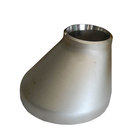 "304 Concentric Reducer 3/4x3 Reducer Black Pipe Dn100 Dn80 3/4""x3"" Black Wpb Sch 80 Stainless Steel 304 Weld Concentric Pipe Reducer"