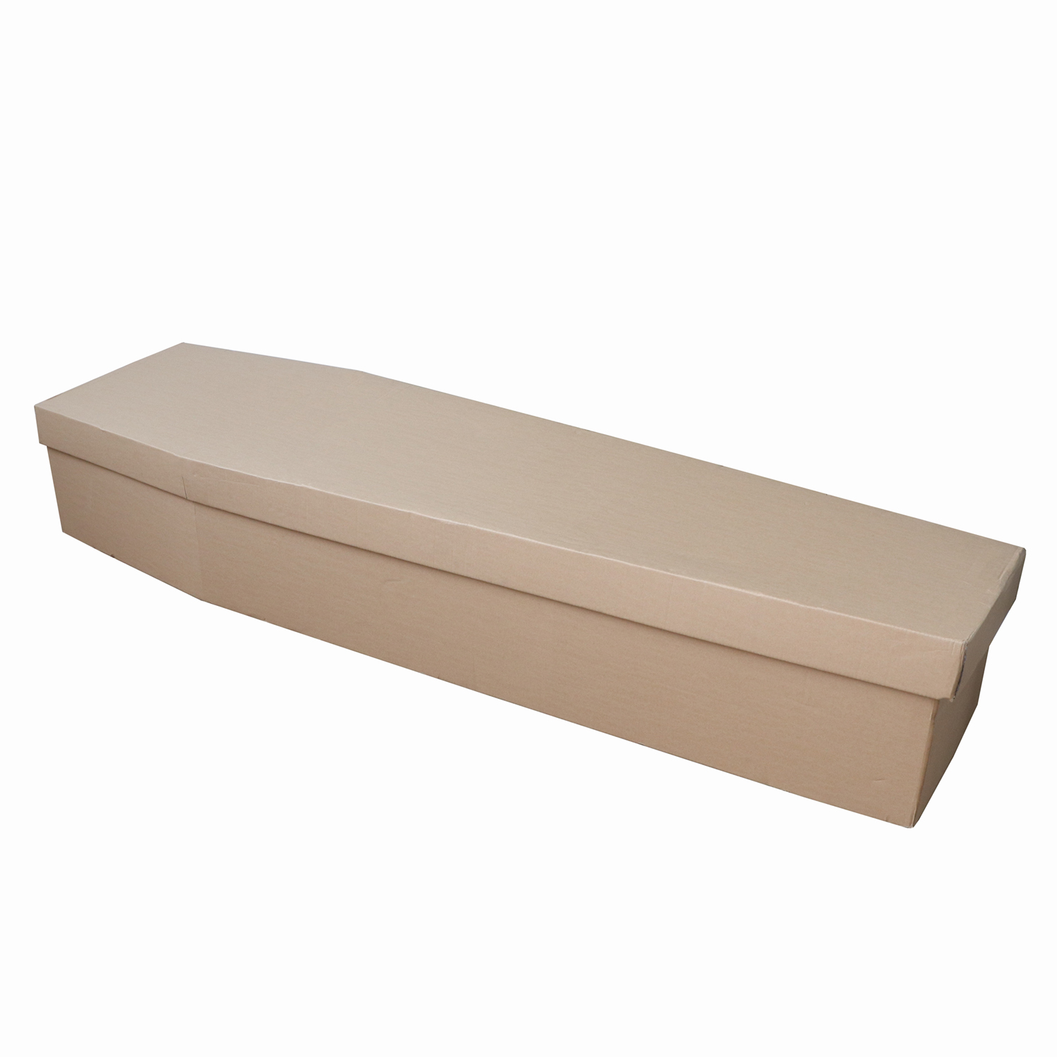High quality paper cardboard coffin with good price