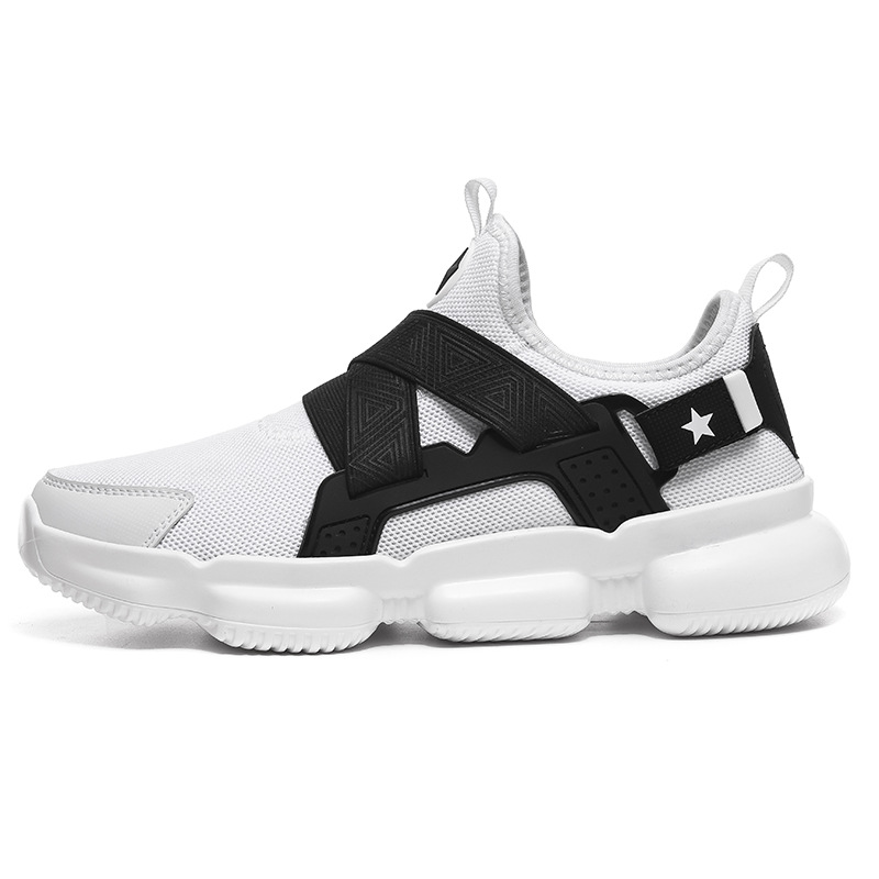 Factory new design trainer,lightweight  sneakers,wholesale sports shoes men