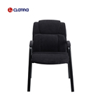 Office High Back Fabric Conference Staff Task Office Meeting Desk Chair