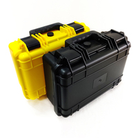 G302012 Customized OEM Camera Plastic Casing Tools Water Tank Car Battery Plastic Tool Box Case With Handle